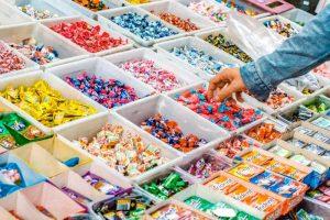 Как древните са правили бонбони и защо са ни любими до днес